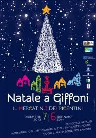 NATALE A GIFFONI