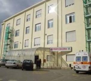 Presidio Ospedaliero dell'Immacolata (Sapri)