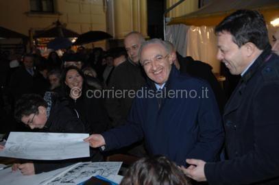 Vincenzo De Luca (Pd) 2