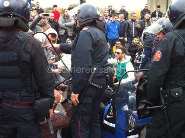 protesta forconi-ospedale battipaglia