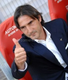 Angelo Gregucci (Tecnico)