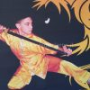 Alfonso Barbarisi campione arti marziali