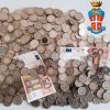 monete false