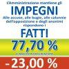 Manifesto x riduzione tassa rifiuti