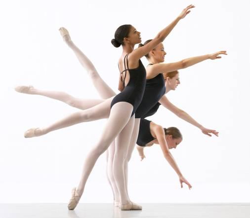 danza r