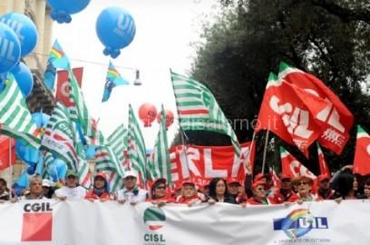 manifestazione-unitaria-cgil-cisl-uil