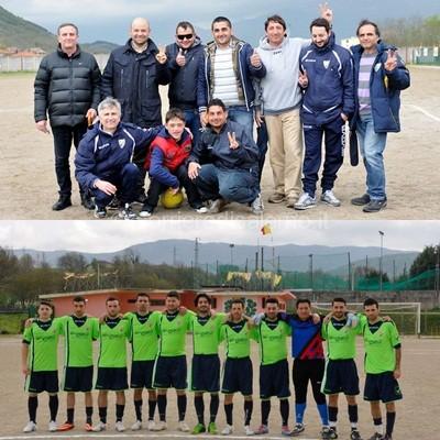 santa cecilia calcio_foto com