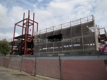 Foto sequestro cantiere Sala Abbagnano-2