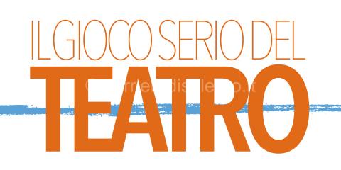 Logo Il gioco serio del Teatro (1)