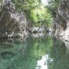 Calore fiume