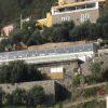 Foto sequestro struttura in Amalfi