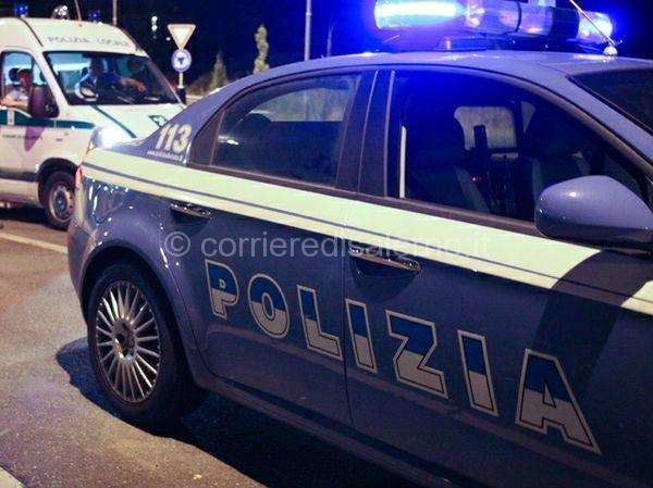 Sparatoria in piazza a San Severo, ucciso ragazzo di 17 anni
