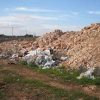smaltimenti illecito rifiuti