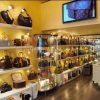 negozio borse