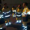 Volontari Pc di Salerno