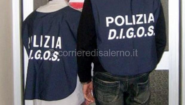 Bruxelles, algerino arrestato a Salerno