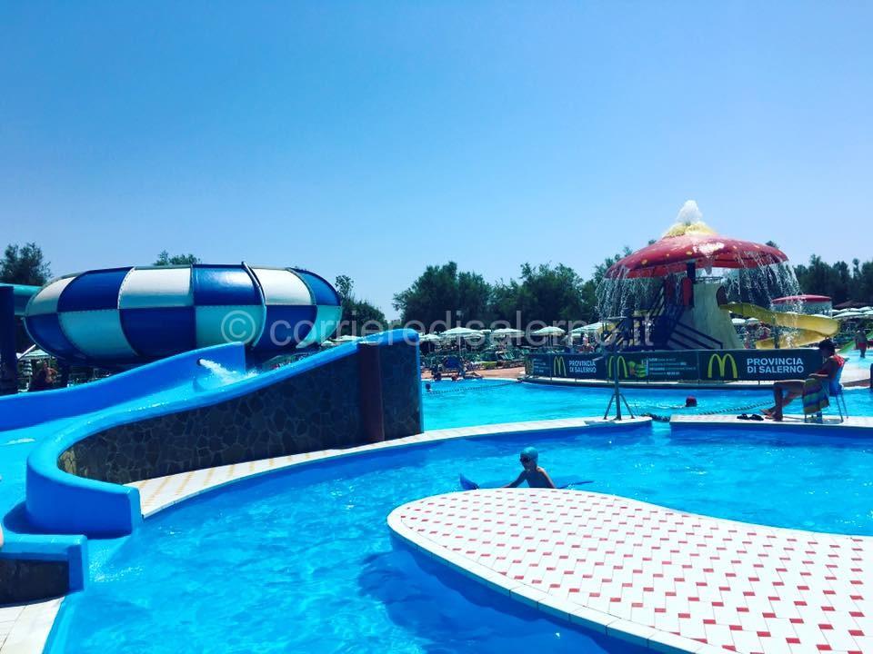 Parco acquatico \