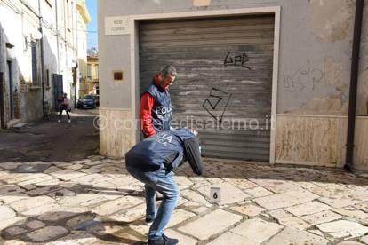 Sparatoria in pieno centro a San Severo di Foggia, muore 17enne ebolitano