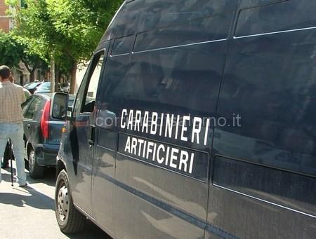Salerno allarme bomba in via roma corriere di salerno - Allarme bomba porta di roma ...