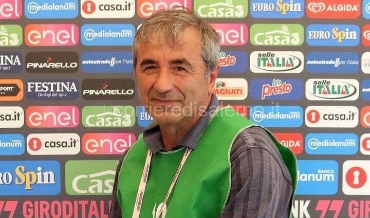 Antonio Villari