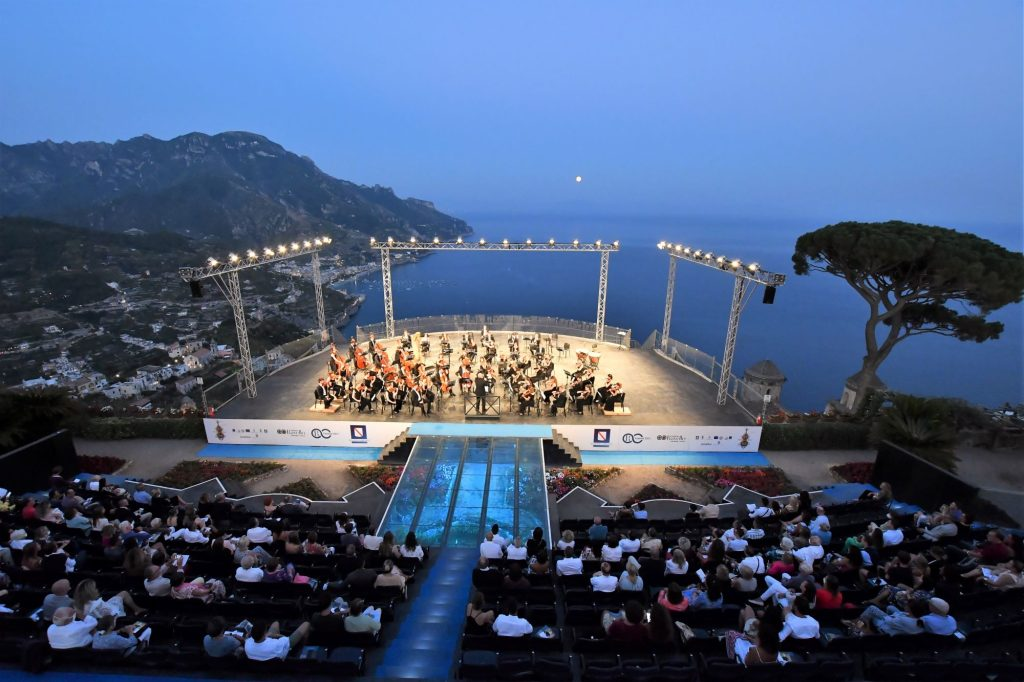 Ravello Festival 2021 - ph Pino Izzo