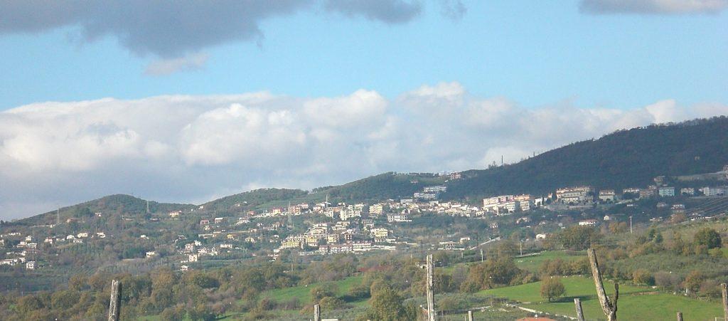 Montecorvino Pugliano